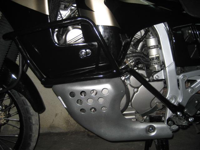 出售—本田非洲双缸750 - *红尘摩托* - 摩托车论坛