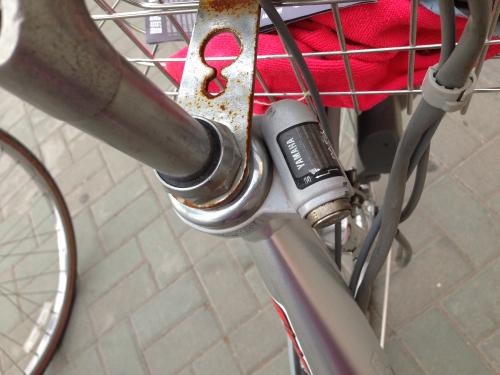 日本助力自行车原理 日本助力自行车电路图原理